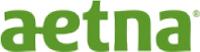 Aetna Health Insurance Logo