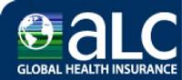 ALC Global Health Insurance Logo