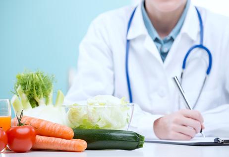 Nutritionist & Bio Meridian Practitioner Image