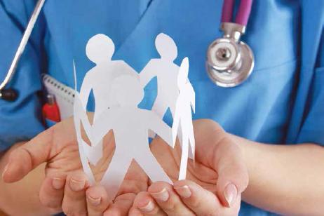 Occupational Health Image